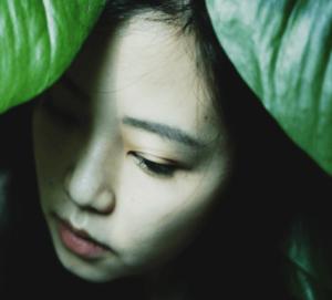 Girl Suffering PTSD Post Traumatic Stress